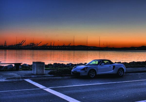 Showcase cover image for hyojiggy's 2000 Toyota MR2 Spyder
