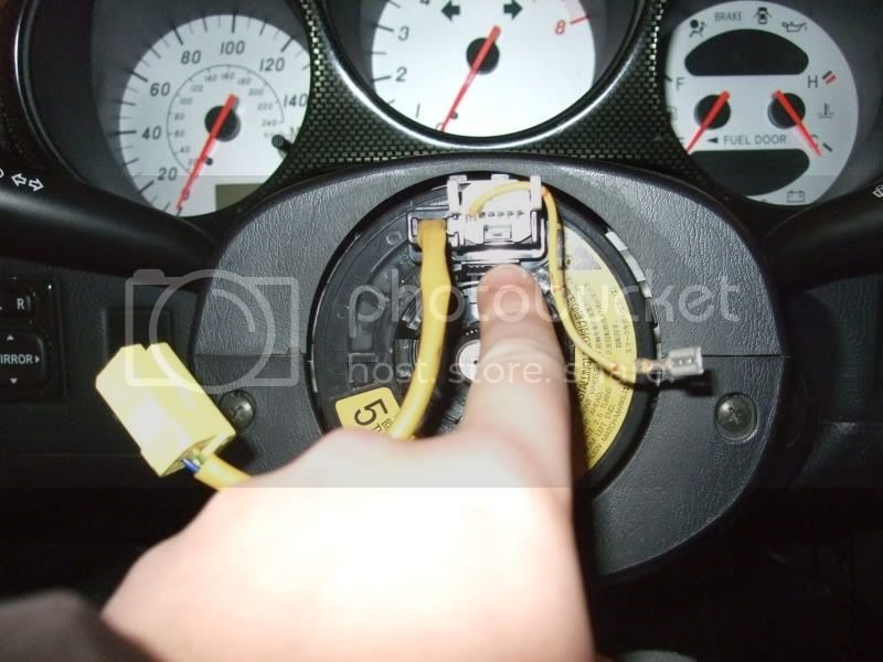 How To: Install an Aftermarket Steering Wheel (COMPLETE