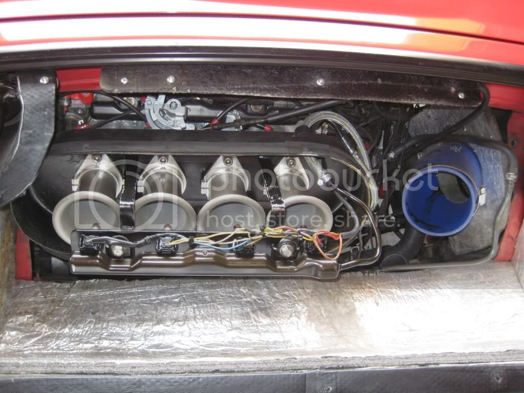 Let's Talk 2zz Power (quest to not be low and slow)   MR2