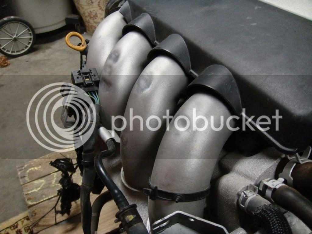 2zz ge intake manifold torque specs