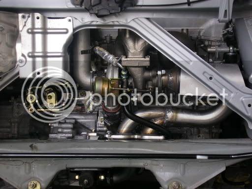 2zz Turbo Kit Uk